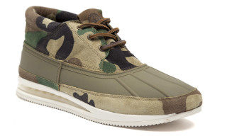 Gourmet Fall/Winter 2012 Camo Pack