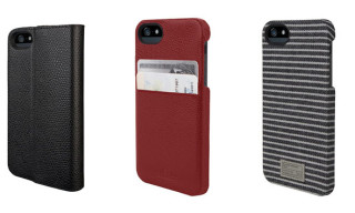 HEX iPhone 5 Cases & Wallets