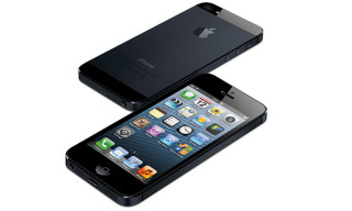 Apple iPhone 5 – All-New Aluminum Design, 4-Inch Retina Display & More