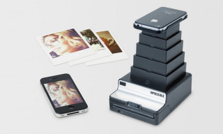 Impossible Instant Lab: Turn Your iPhone Images into Real Photos