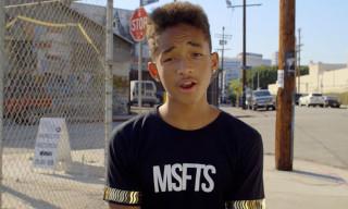 Music Video: Jaden Smith – The Coolest