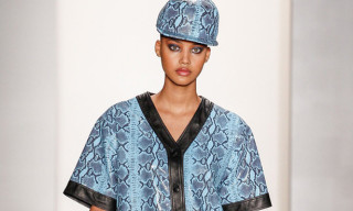 Jeremy Scott Spring 2013 Collection – Runway
