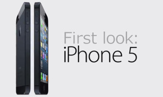 Video: Jimmy Kimmel Gives People a First Look at the new iPhone 5