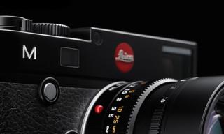 Leica M – Full-Frame Digital Rangefinder