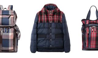 Marni Fall/Winter 2012 'Check' Collection