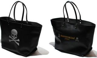 Mastermind Japan 'New Order' Tote Bag
