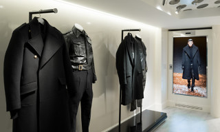 McQ Alexander McQueen Opens First Flagship Store in London