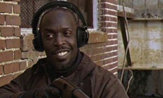 The Wire's Michael K. Williams Reveals Mixtape He Made for Omar