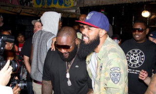Video: Alife Sessions – Maybach Music Group Self Made Vol.2