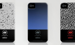 MSTRPLN Minimal Sneaker iPhone Cases – Series 2