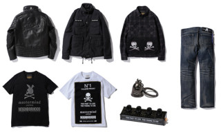 Neighborhood x mastermind JAPAN Capsule Collection