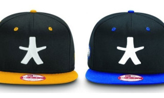 HAZE x New Era 'Flagbearer' Collection