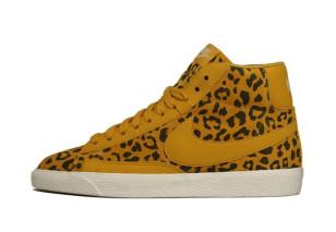 brand new 409b3 07672 ... suede vintage dark gold black zebra print a5d20 ab110  norway nike  blazer mid leopard print sneaker pack holiday 2012 highsnobiety 83445 e9cc8