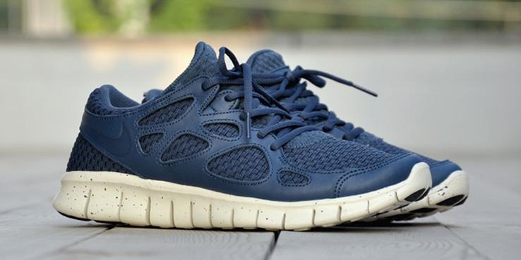 Nike Free Run 2 Woven