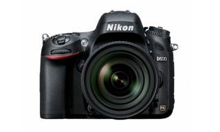 Nikon Releases Full Frame D600 Digital Camera