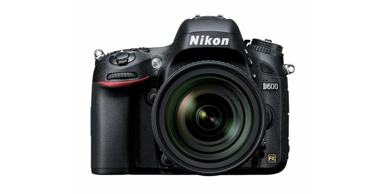 Nikon Releases Full Frame D600 Digital Camera Highsnobiety