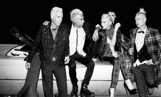 Music Video: No Doubt – Push And Shove ft. Busy Signal, Major Lazer