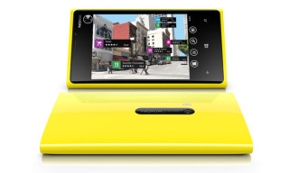 Nokia Introduces Lumia 920 Windows 8 Smartphone