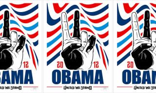 Dave Kinsey for Obama 2012