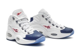 reebok rereleases allen iversons crossover shoe the