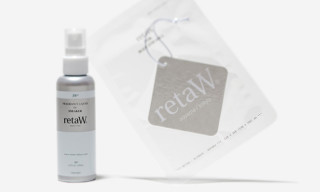 retaW Fragrance Sneaker Spray