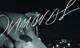 Music: Rihanna – Diamonds