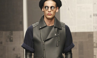 Robert Geller Spring 2013 Collection – Runway