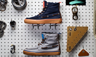 Concepts x Sperry Top-Sider Bahama Boot