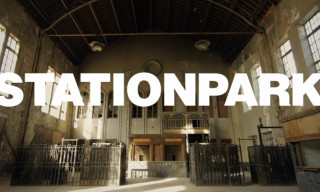 Video: Stationpark – A Skate Film featuring Kilian Martin