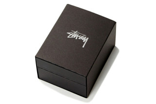 Stussy ZOZO Chapter 5th Anniversary Limited Edition Chronometer  Crewsader   Watch bf1204205