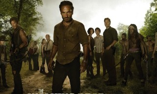 The Walking Dead – Season 3 Official Poster
