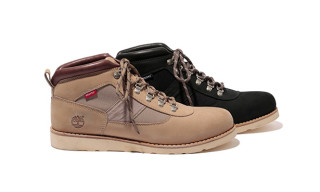 Stussy Deluxe x Timberland NM Field Boots