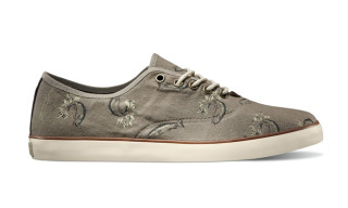 Vans OTW Collection Trout Pack for Holiday 2012