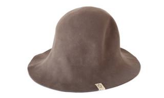 visvim Laureate Beaver Pelt Hat