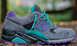 "West NYC x New Balance MT580 ""Alpine Guide Edition"""