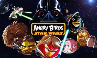 Angry Birds Star Wars Available on November 8th