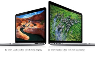Apple Introduces 13-inch MacBook Pro with Retina Display