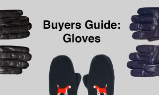 Buyers Guide: 7 Great Gloves Available Now