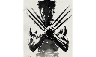 Check Out the Teaser Poster for 'The Wolverine'