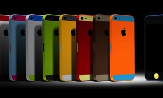 ColorWare iPhone 5