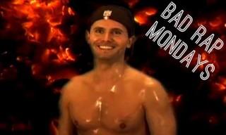 Bad Rap Mondays – Denny 'Blazin' Hazen