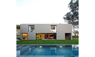 House in Quinta Patino by FVArquitectos