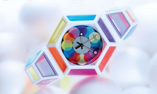 Swatch x Fred Butler Limited Edition 777 Watch