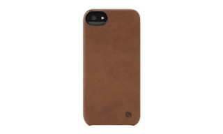 Incase Leather Snap Case for iPhone 5