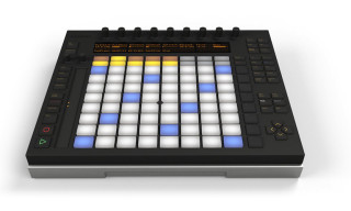 Introducing Ableton Push