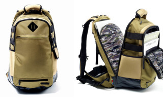 Lexdray Limited Edition Boulder 2.0 Backpack