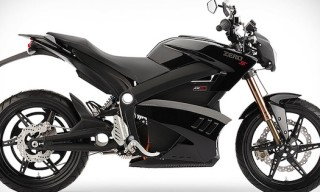 Meet The 2013 Zero S, Your New Favorite Electric Motorcycle