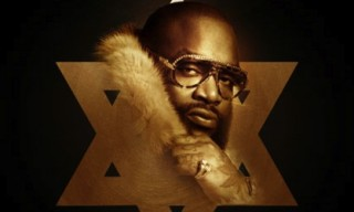 Mixtape: Rick Ross – The Black Bar Mitzvah