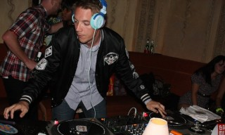 Music: Diplo & Friends – BBCR1xtra Halloween Special