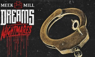 Music: Meek Mill ft. Rick Ross, Nas & John Legend – Maybach Curtains